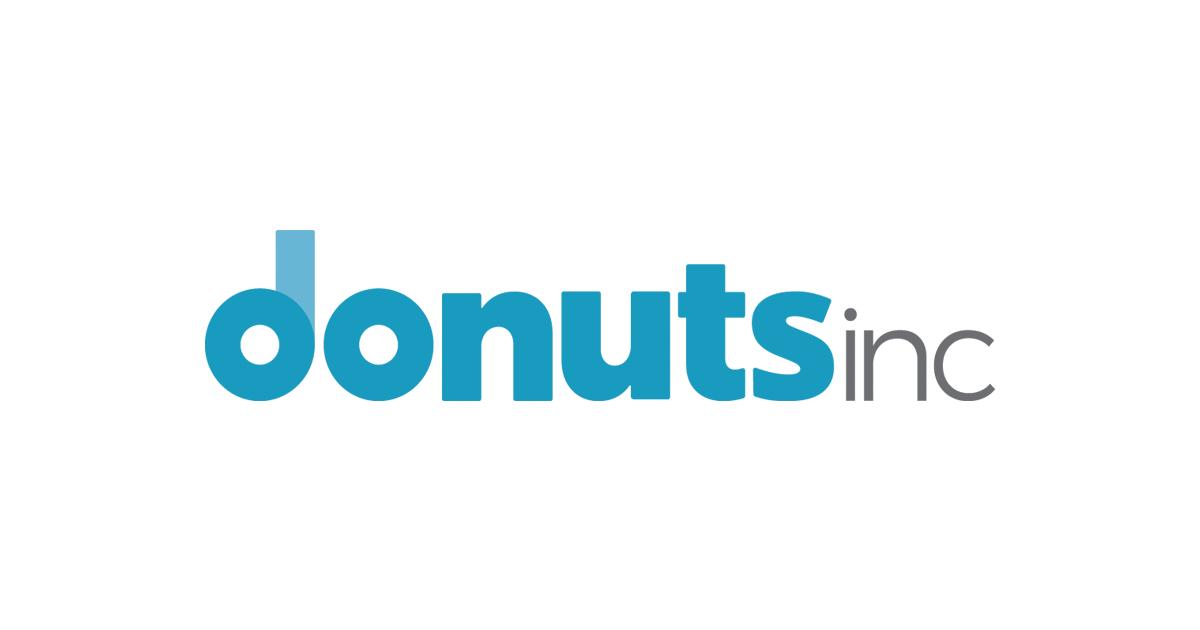 Donuts Inc Logo