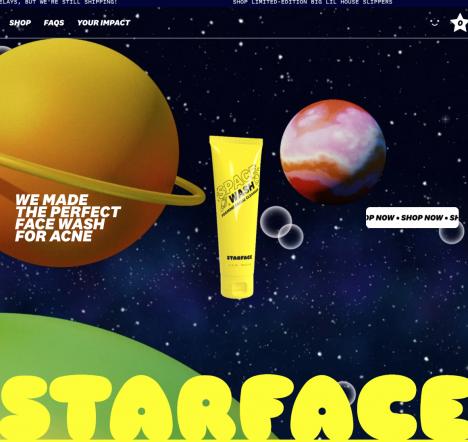 STARFACE.WORLD